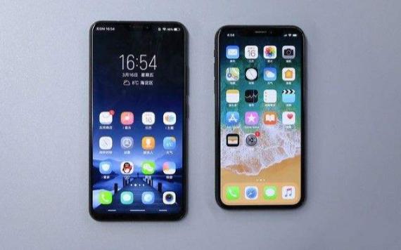 iPhoneX被曝产量遭腰斩,但在智能手机利润中...