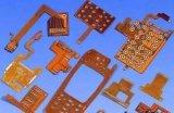 浅析柔性电路板表面电镀