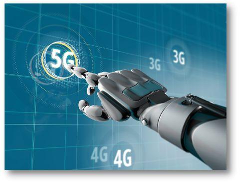 人工智能现在面临的一个大问题5G极高的复杂度应该如何解决