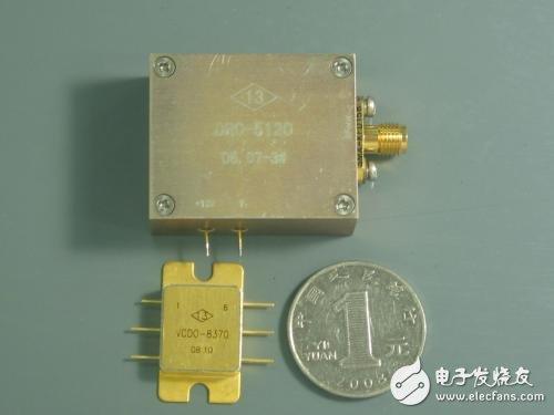 基于SFCR新型介质的X波段压控振荡器的研制详细教程