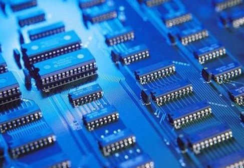 2017年中国IC十强企业名单出炉 中兴微电子、...