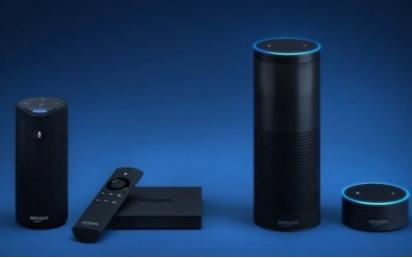 新形势:以巨头为主导的带屏智能音箱市场
