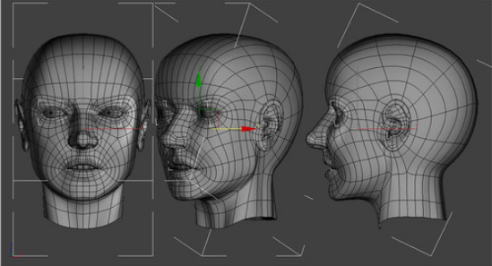 国内大新闻 云从科技 突破3D结构光人脸识别技术