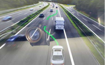 三部门联合发布《智能网联汽车道路测试管理规范(试...