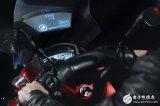 三星发布新概念 摩托车上的HUD设计