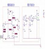 PCB板中模拟电路和数字电路共地和不共地的区别