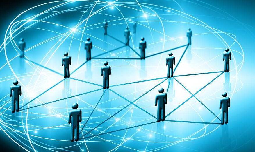 一文解析互联网与传感网的区别