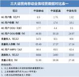 中国电信使出浑身解数,谋求在4G流量业务上有所突...