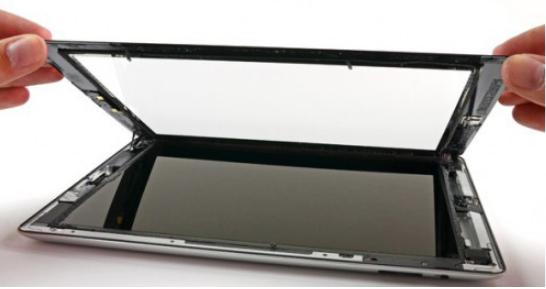 无玻璃?推出无玻璃触摸屏LED显示技术的制造商NanoLumens