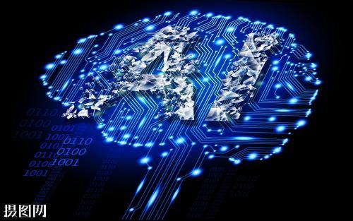 企业目前能靠人工智能与人类进行交互吗?