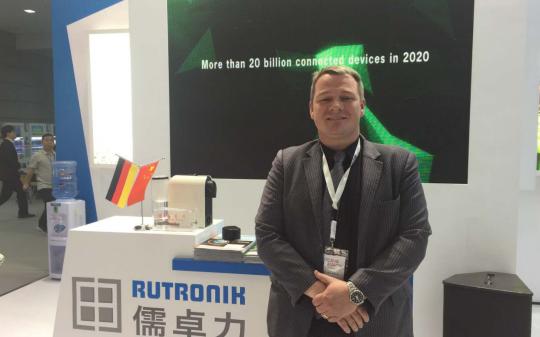 儒卓力亚洲总经理:聚焦四个核心领域,提供最佳电子供应链服务!