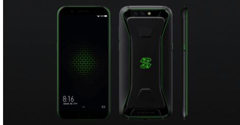"""""""生为竞技""""——骁龙845支持黑鲨游戏手机带来畅快游戏体验"""