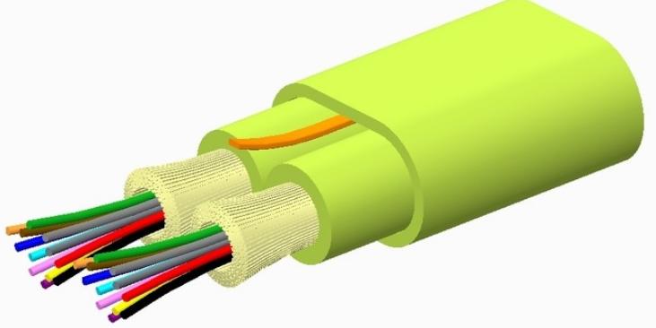 更快一点?新型光纤技术标准修订完成并获ITU通过