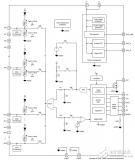 TIC12400-Q1主要特性以及评估模块TIC12400 EVM特性