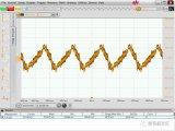 干扰信号的原因:用户错误使用了徳标(欧标)的电源线