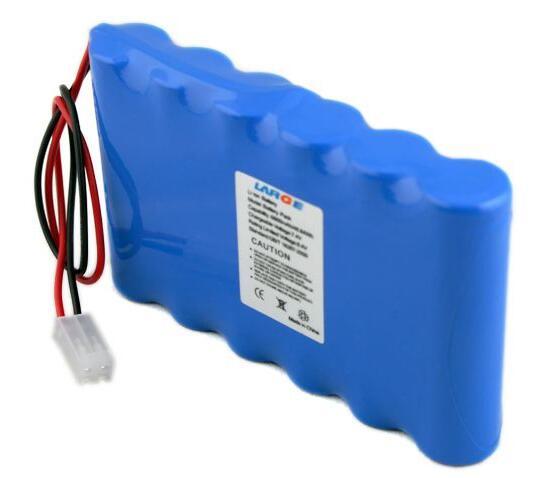 锂电池的生产工艺流程图详解