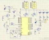 电风扇简易定时控制器的制作方法