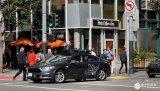 免费打车会成主流模式?硅谷人民已经坐上了无人车