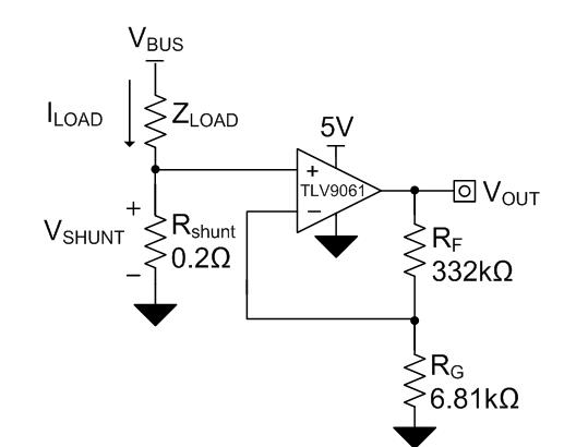 设计精确、低成本的低侧电流感应电路