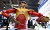 机器人10年承担45%制造业,技术工人何去何从?