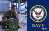 美国40支海军CMF就位,CMF最大挑战:缺乏人...
