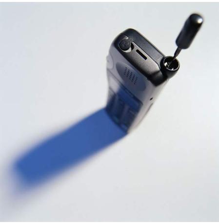 四点让你明白 手机天线的辐射性能改善问题