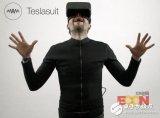 让衣服带你感受虚拟现实世界