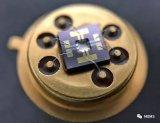 最新款气体传感器SGP30逆向分析