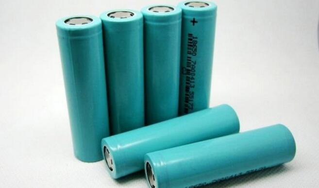18650锂电池是几号电池_18650电池和五号电池有什么区别