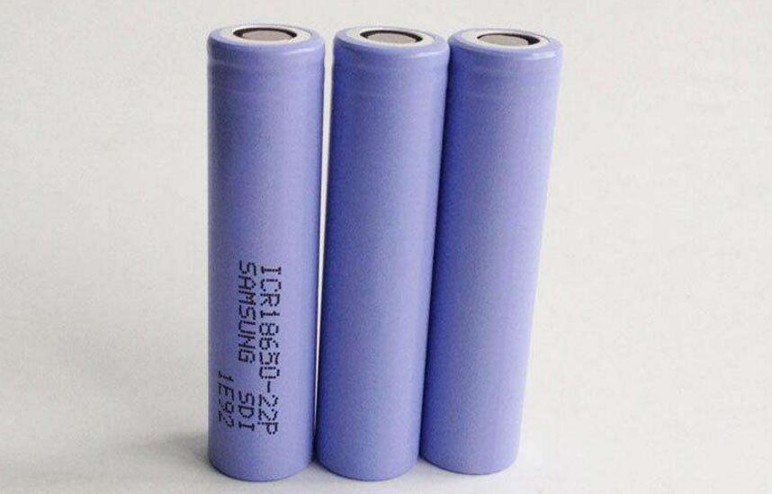 18650锂电池充不进电是怎么回事及解决方法