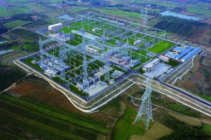 节约型电网建离不开变电站节能设计