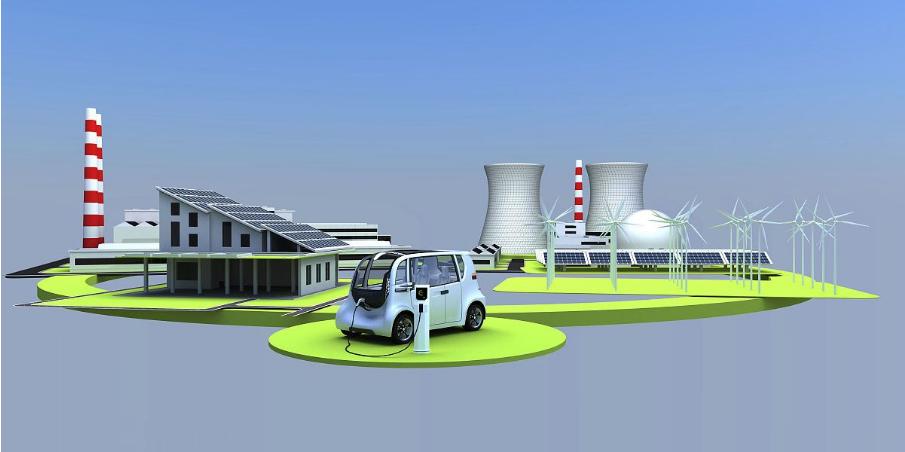 再次创新 为智能电网建设提供技术支撑 是配电创新...