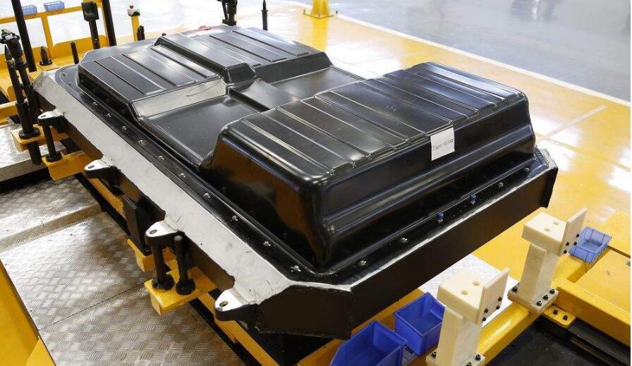 汽车动力电池十大生产工艺流程