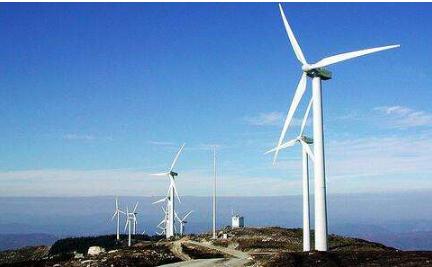 风电机组最常见的故障解析