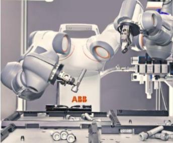 工业机器人技术难学吗?新手从哪里开始着手?
