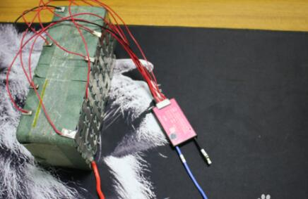 怎么检测锂电池保护板_锂电池保护板好坏检测_注意事项