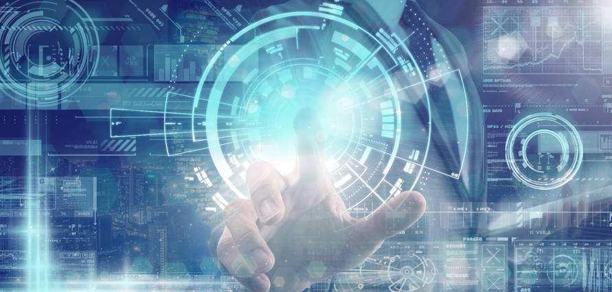 模拟电子和数字电子技术的区别及应用