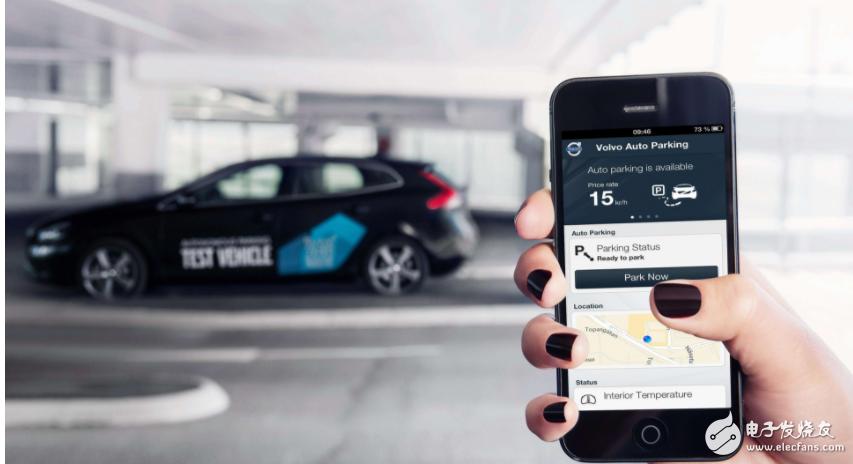 大众计划将为旗下量产车型配置自动泊车功能