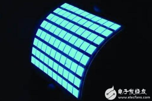 一分钟了解中国OLED大规模量产