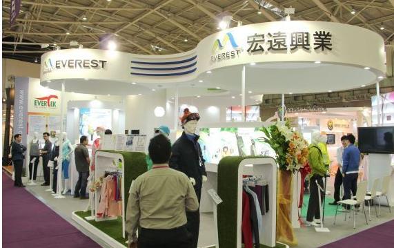 纺织业三大策略迎合市场快速变化