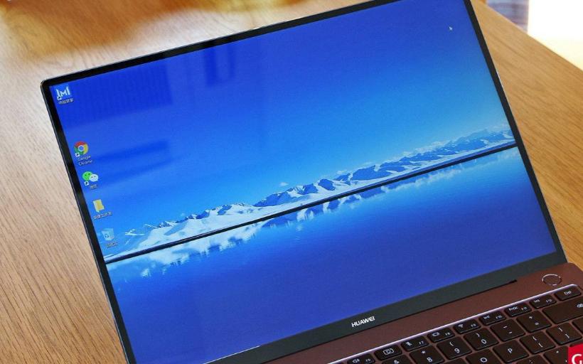 """华为""""全面屏""""笔记本MateBook X Pro..."""