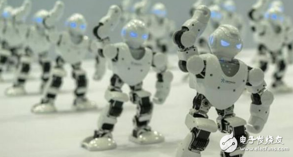 李开复为何说中国必赢全球AI竞赛