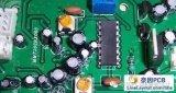 高频PCB板上出现的电源噪声特性和产生原因系统分析
