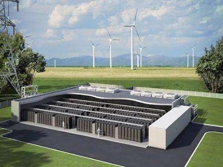 储能技术在全球被广泛应用,中国储能市场即将崛起