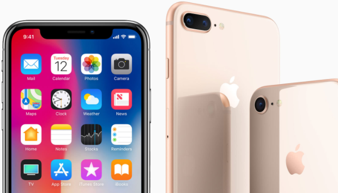 廉价版iphone x马上要来了 砍掉3D Touch和无线充电功能