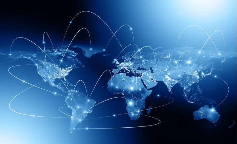 """""""互联网+""""渗透社会各个角落,数字经济孕育经济新动能"""