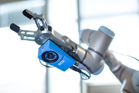 Sick携手Universal Robots 联手开发视觉导引协作机器人URCap套件