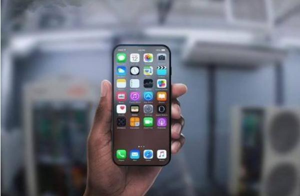 一分钟带你知道苹果的3D感应摄像头技术
