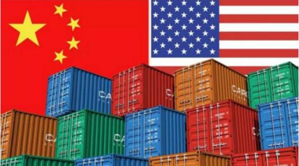 中美世界贸易大战 中兴遭禁售令难活