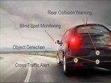 微波雷达在汽车雷达中有着重要的商业意义